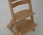 トリップトラップ風子供椅子