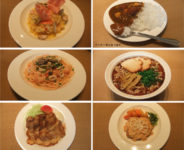 食品サンプル各種