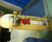スケードボード