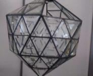 多角形ペンダント