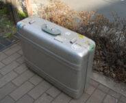スーツケース⑤